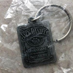 Jack Daniel's Keychain 10 for $5